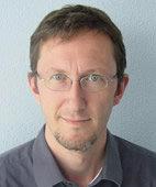 MIchael Gurt ist wissenschaftlicher Mitarbeiter am JFF - Institut für Medienpädagogik in Forschung und Praxis in München