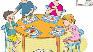 Zähne Erklärvideo für Kinder