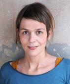 Tanja von Bodelschwingh ist Sozialpädagogin beim Hilfetelefon Sexueller Missbrauch