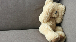 Sexueller Missbrauch an Kindern (Symbolbild)