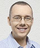 Holger Simonszent arbeitet als Kinder- und Jugendlichen-psychotherapeut  in Gauting bei München