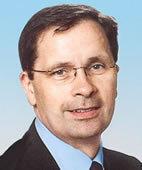 Dr. med. Jens Seifert ist Chefarzt der Asklepios Orthopädische Klinik Hohwald in Neustadt (Sachsen)
