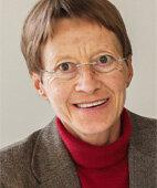 Prof. Dr. Mathilde Kersting ist Leiterin des Forschungsdepartment Kinderernährung (FKE) der Universitätskinderklinik Bochum