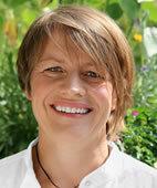 Bärbel Derksen ist Diplom-Psychologin am Familienzentrum der Fachhochschule Potsdam