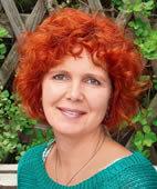 Inka Müller ist Diplom-Sozialpädagogin bei der Erziehungsberatungsstelle der Arbeiterwohlfahrt in Saalfeld-Rudolstadt in Thüringen