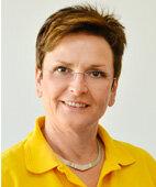 Dr.Skadi Springer, Kinder- und Jugendärztin sowie Still- und Laktationsberaterin aus Leipzig