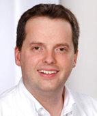Prof. Dr. Sven Schiermeier ist Chefarzt der Frauenklinik am Marien-Hospital  in Witten