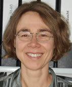 Dr. Wiebke Hellenbrand ist Expertin für Impfprävention in der Abteilung für Infektionsepidemiologie am RKI in Berlin