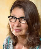 Sabine Friese-Berg ist Hebamme mit eigener Praxis in Konstanz und gibt Kurse zur Beckenbodenprävention