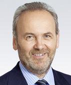 Prof. Dr. med. Carl-Joachim Partsch ist Kinder- und Jugendarzt und Experte für pädiatrische Endokrinologie am Endokrinologikum in Hamburg
