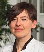 PD Dr. med. Ute Germer ist Gynäkologin und leitet das Zentrum für Pränatalmedizin am Caritas-Krankenhaus St. Josef in Regensburg