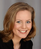 Monika Ziebart ist Ernährungsberaterin in München