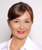 Professorin Dr. Natalie Garcia Bartels, Hautärztin mit Schwerpunkt Kinderdermatologie in Berlin