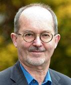 Prof. Dr. Tewes Wischmann ist Psychologe und Mitglied des Beratungsnetz- werkes Kinderwunsch Deutschland in Heidelberg