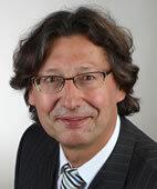 Professor Dr. med. Benno Ure