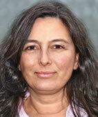 Christiane Schwarz ist Hebamme und Dozentin an der Medizinischen Hochschule Hannover