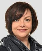 Daniela Stoye ist Kinder- und Jugendlichenpsycho- therapeutin aus Taunusstein