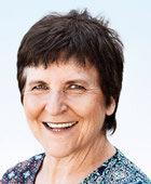Prof. Dr. Birgit Lorenz ist Direktorin der Augenklinik am Universitätsklinikum Gießen-Marburg
