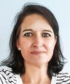 Kerstin Hornig, Orthoptistin aus Esslingen