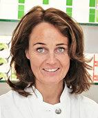 Kathy Hensen, Apothekerin in Hamburg