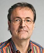 Prof. Dr. Volker Schuster leitet die Poliklinik für Kinder- und Jugendmedizin am Universitätsklinikum Leipzig
