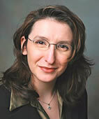 Anna Dintsioudi ist Entwickungspsychologin beim Niedersächsischen Institut für frühkindliche Bildung und Entwicklung in Osnabrück