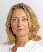 Dr. Jacqueline Esch, stellvertretende Vorsitzende des Bundesverbands der Kinderzahnärzte Deutschlands