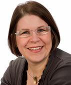 Christine Bender-Leitzig ist Apothekerin in Wiesloch