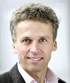Ulrich Koczian, Vizepräsident der Bayerischen Landesapothekerkammer