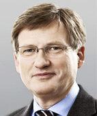 Professor Ludwig Kiesel, Direktor der Klinik für Frauenheilkunde am Universitätsklinikum Münster