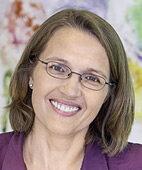 Dr. Birgit Heßmann ist  Kinder- und Jugendpsychiaterin, und berät die  Klinik für Kinder- und Jugendmedizin in Münster