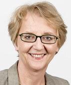 Prof. Dr. Ingeborg Krägeloh-Mann ist ärztliche Direktorin an der Universitätsklinik für Kinder- und Jugendmedizin in Tübingen