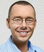 Holger Simonszent ist Kinderpsychologe in Gauting