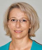 Dr. Tanja Brunnert ist Kinder- und Jugendärztin in Göttingen