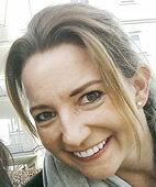Daniela Nindl, Erzieherin und stellvertretende Leiterin der Kindertagesstätte Stephanus Kinderland in München