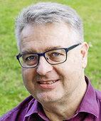 Dr. Klaus Rodens ist Vorstandsmitglied des Bundesverbands der Kinder- und Jugendärzte und hat eine Praxis in Langenau bei Ulm