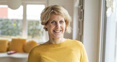 Tanja Misiak ist Achtsamkeitscoach aus Baierbrunn bei München