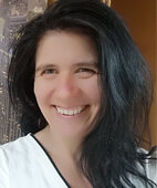Dr. Beate Leinberger ist Vorsitzende des Berufsverbands der Kinder- und Jugendlichenpsycho- therapeutInnen e.V. in Wiesbaden