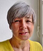 Cordula Lasner-Tietze, Bundesgeschäftsführerin des Deutschen Kinderschutzbundes