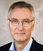 Prof. Dr. Michael Schulte-Markwort ist Direktor des Zentrums für Psychosoziale Medizin am Universitätsklinikum Hamburg-Eppendorf