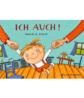 Buchempfehlung Kinderbuch Ich Auch!
