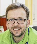 Steffen Büchner, Kinder- und Jugendarzt in Güstrow