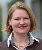 Silke Restemeyer von der Deutschen Gesellschaft für Ernährung
