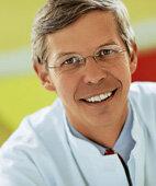 Prof. Dr. Berthold Koletzko von der Deutschen Gesellschaft für Kinder- und Jugendmedizin