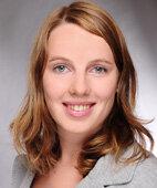 Britta Gerckens von der Verbraucherzentrale Hamburg