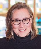Franziska Röseberg, Diplom-Psychologin am Malteser Krankenhaus Bonn