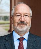 Prof.Dr.Jochen Taupitz ist Gesundheits- und Medizinrechtler an der Universität Mannheim