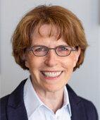 Dr. Ursel Wahrburg, Professorin für Ernährungswissenschaft an der FH Münster