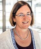 Prof. Dr. Daniela Karall, Kinder- und Jugendärztin und Stillberaterin aus Innsbruck