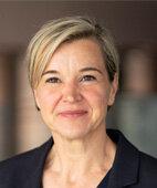 Andrea Ramsell vom Deutschen Hebammenverband,